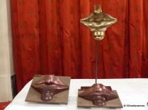 sak sculpteur