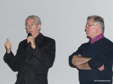 Gérard CAMY & André GOMAR