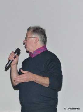 André GOMAR