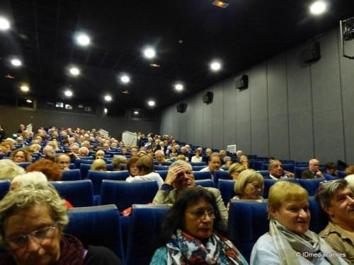 Rencontres Cinématographiques de Cannes 2014 ( suite 1 )