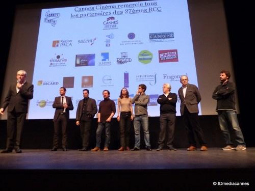 Rencontres Cinématographiques de Cannes 2014 ( suite 2 )