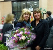 Claire REIX & Nathalie ACCADBLED