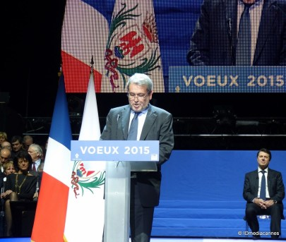 Jean-Michel DREVET