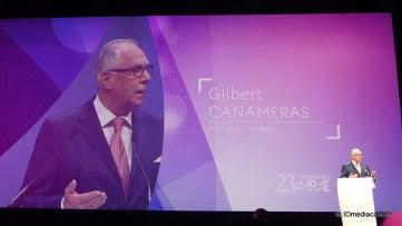 Gilbert CANAMERAS