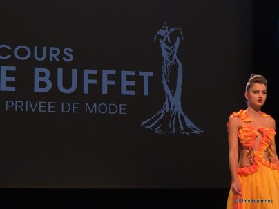 Aline Buffet