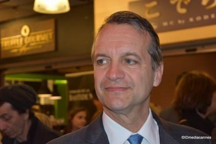 Georges MARSAN
