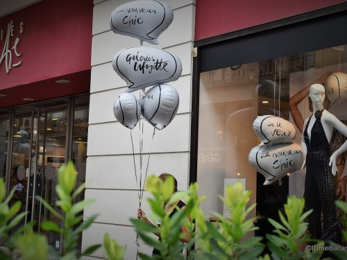 GALERIES LAFAYETTE CANNES