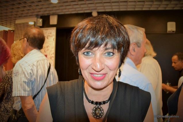 Eliane LORCA