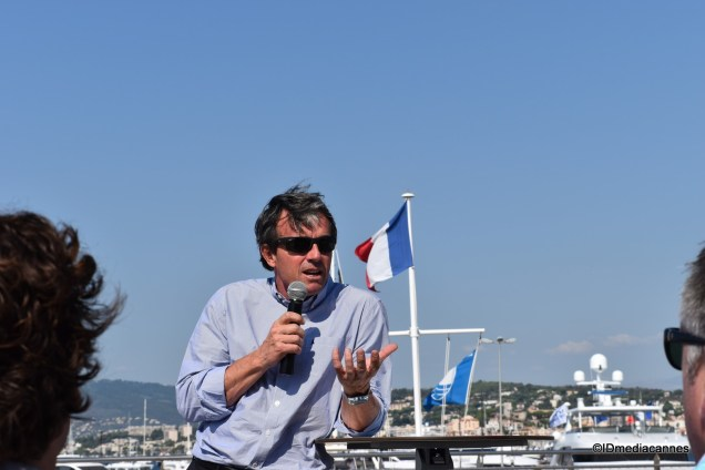 Alain PICHAVANT