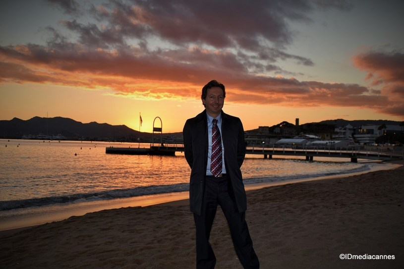 Mozart on the Beach
