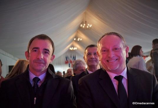 Roger ROUX & Michel MEINI