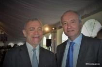 Gérard SPINELLI & Jean-François DIETERICH