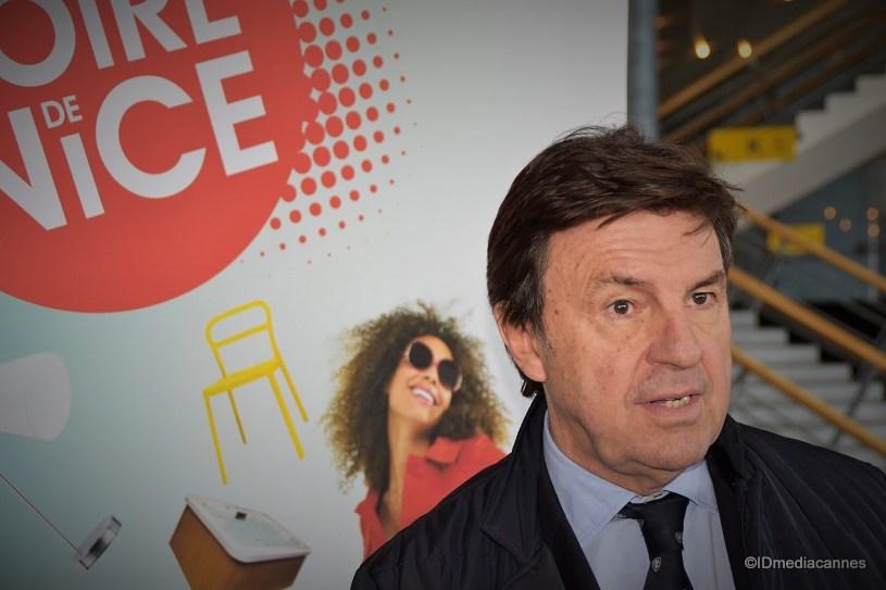 Foire de Nice 2016