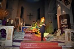 Messe des Artistes