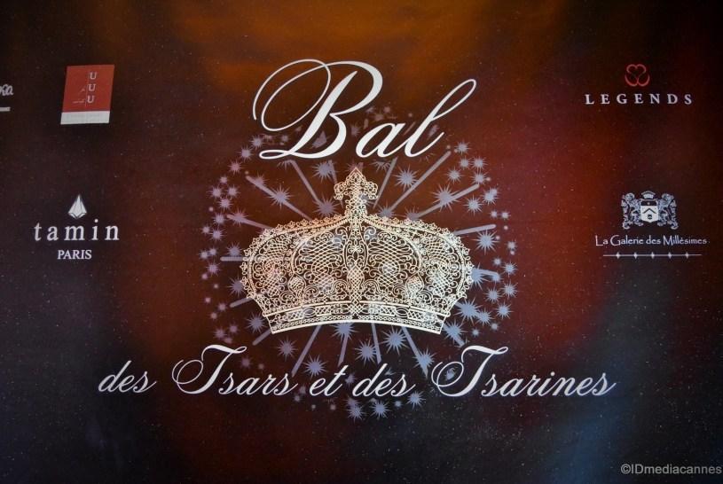 Bal des Tsars