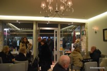 Galeries Lafayette & CAFE'IN