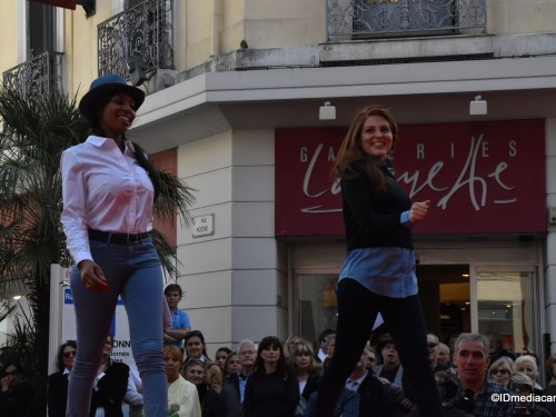 CANNES SHOPPING FESTIVAL  & STREET FASHION SHOW