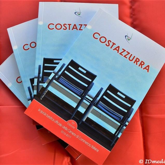 COSTAZZURRA