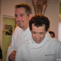 Sébastien BRODA & Pascal PICASSE