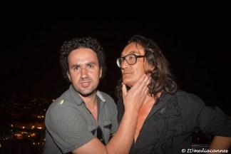 Leonardo CORBUCCI & Christoph INSU KIM