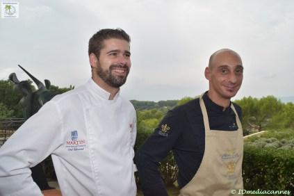 Olivier ROTH & David CHAUVAC
