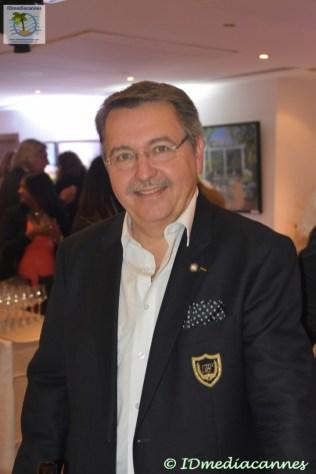 Henri FABRE BARTALLI