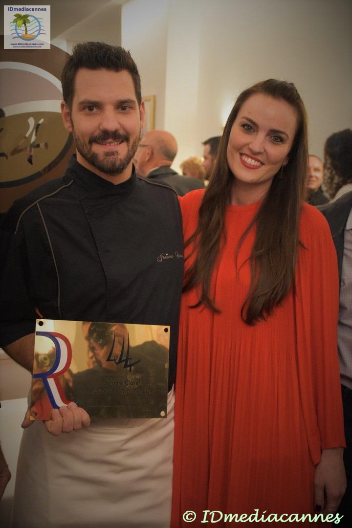 Jérôme CLAVEL & Eva KHOURY