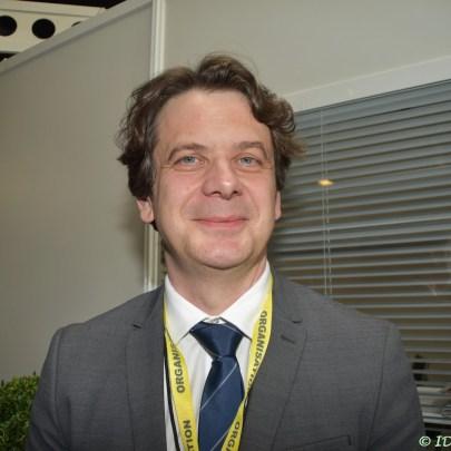 Jérôme DELHAYE