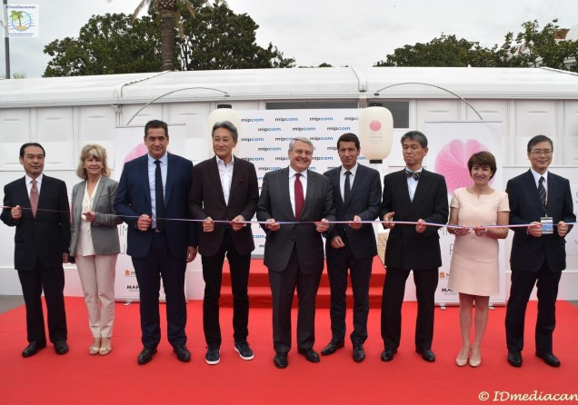 mipcom-inauguration