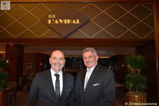 Michel LOUE & Olivier