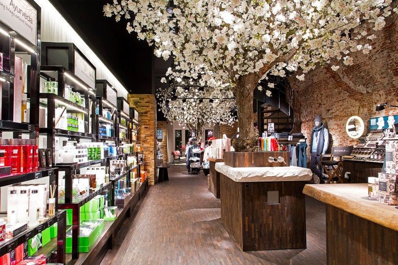 MAPIC 2016 - MAPIC AWARDS 2016 FINALISTS - BEST RETAIL GLOBAL EXPANSION