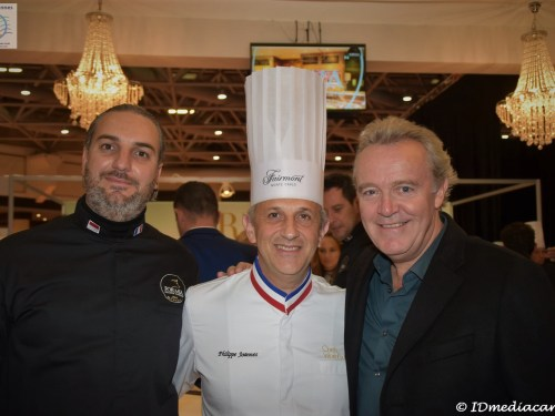 Chefs World Summit – Monaco
