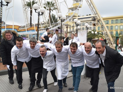 Carnaval de Nice – Vira La Roda