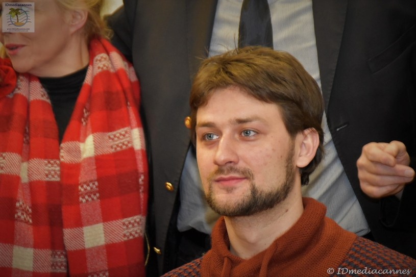 Andrei KIMACH