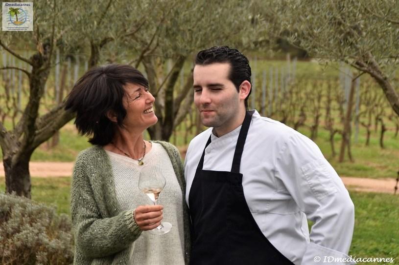 Nathalie MILLO & Fabien PASQUALE