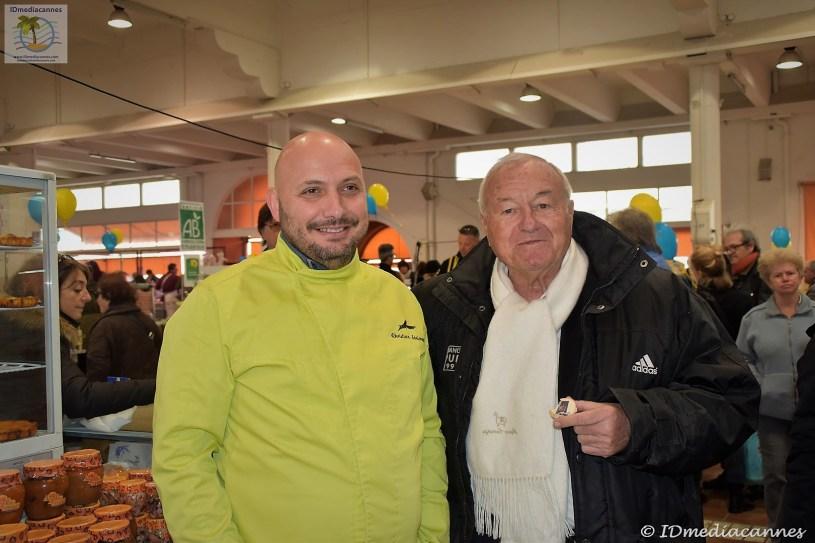 Christian SINICROPI & Bernard BROCHAND