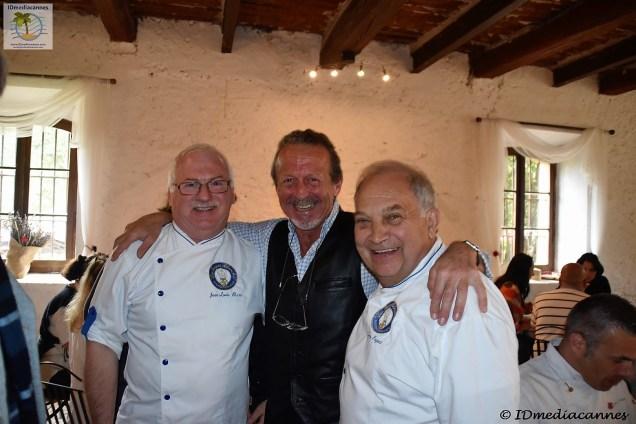 Jean-Louis RIZZO & Stéphane RAIMBAULT & Serge PAYANT