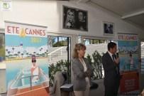 été à Cannes