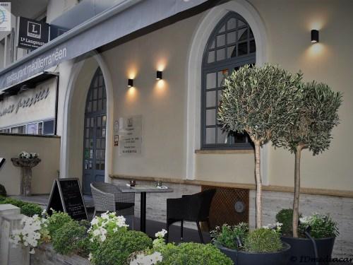 La Langouste Restaurant – Nice