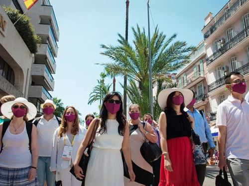 CANNES LIONS HEALTH 2017