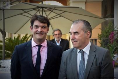 Jérôme Viaud & Gérard Scriban