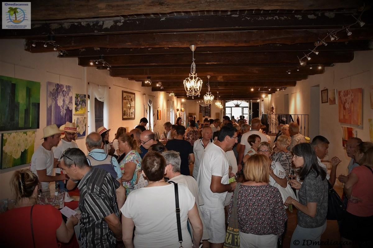 Festival Rire en Vignes 2017 - Château de Saint-Martin