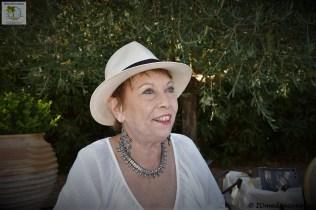 Mireille Alcantara