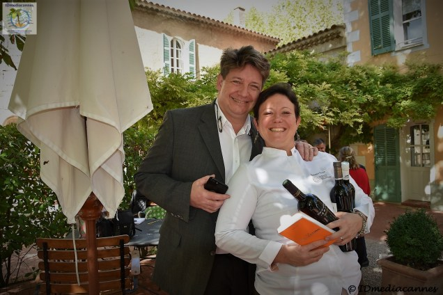 Stéphane LELIEVRE & Hermance Carro