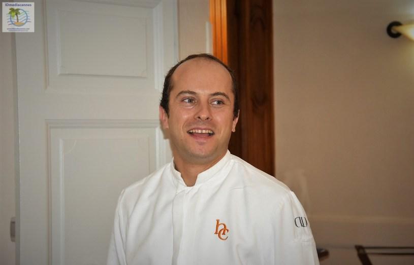 Nicolas Pierantoni
