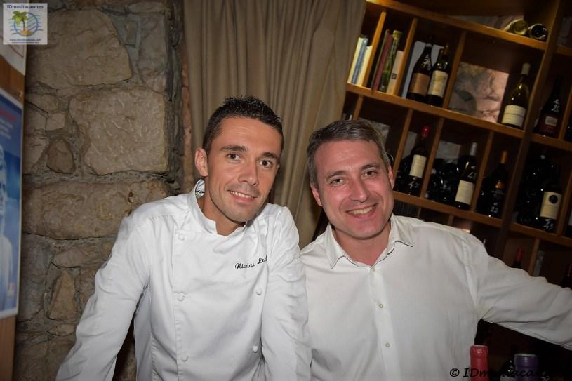 Nicolas Leclair & Antoine Soave