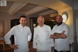 Laurent Barberot & Jacques Chibois & Stéphane Mangin