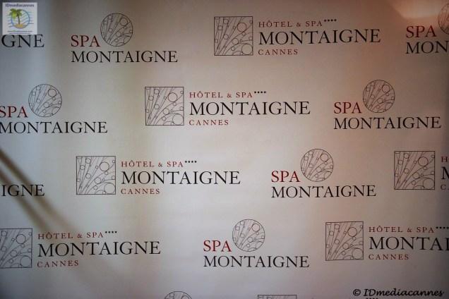 Hôtel & Spa Montaigne