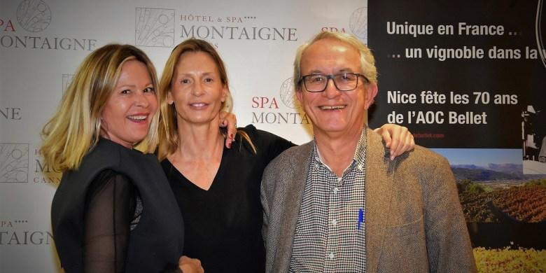 Hôtel & SPA**** Montaigne Cannes – Vernissage EMA.M