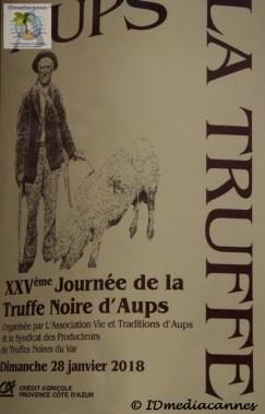 XXVe J de la Truffe